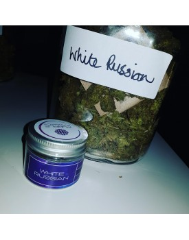 WHITE RUSSIAN CBD 18.5% 1.5g